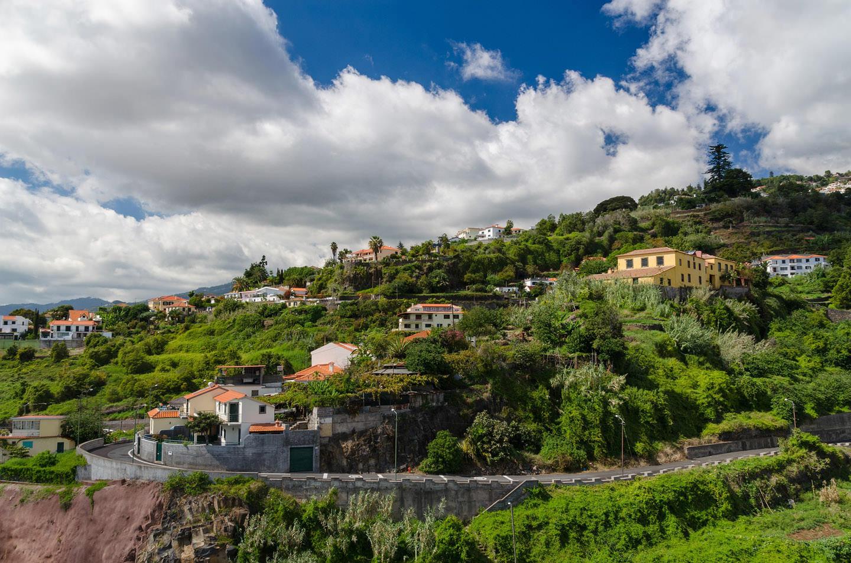Madeira Wandern Individuell Ohne Gepack 15 Tage Wandern De