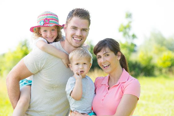familienurlaub in franken