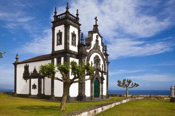 Bevölkerung der Azoren