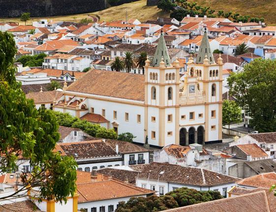 Geschichte der Azoren