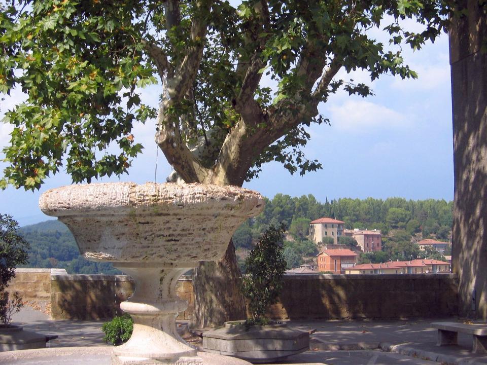 Wandern in der Toskana - Die Maremma