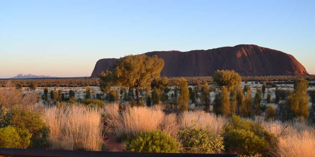 Wandern in Australien - Northern Territority - berühmte Treks zu Fuß entdecken