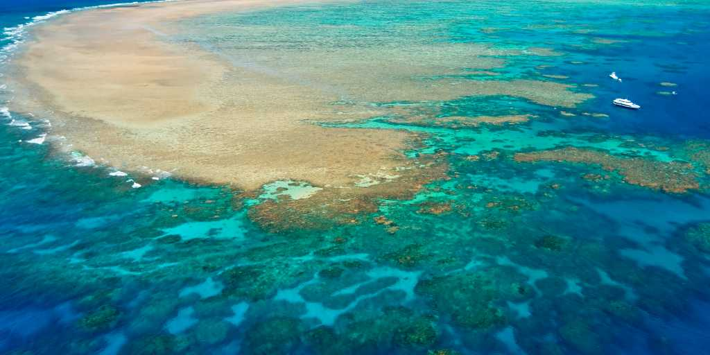 Wandern in Queensland - das Great Barrier Reef entdecken
