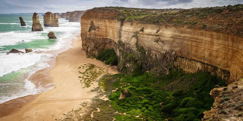 Wandern in Victoria - den Twelve Apostel Walk erwandern