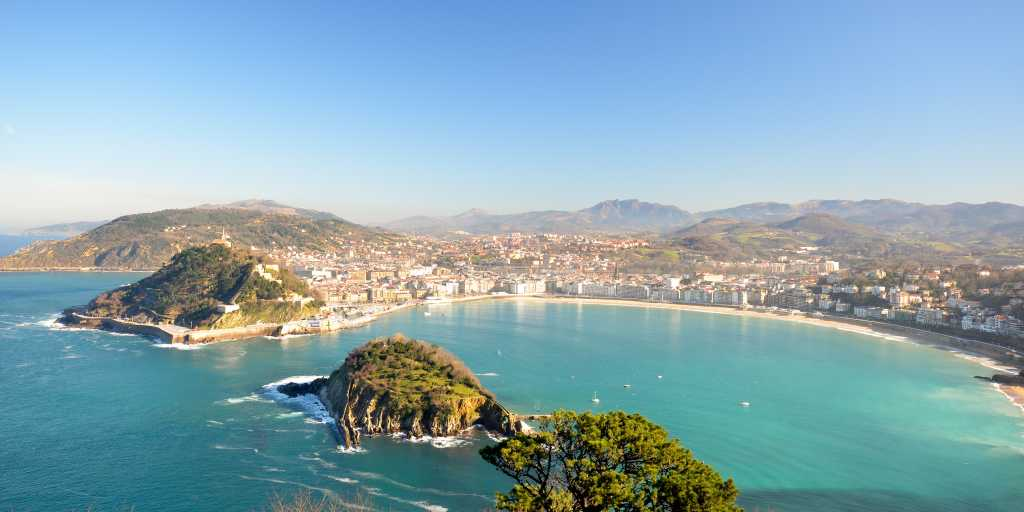 Wandern im Baskenland: Von den Pyrenäen bis zum Golf von Biskaya!