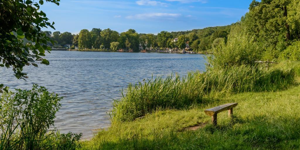 Wandern in Brandenburg - eine vielfältige Kulturlandschaft erleben