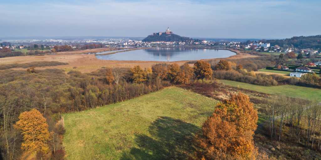 Wandern im Burgenland: Mit viel Sonne im östlichsten Bundesland wandern