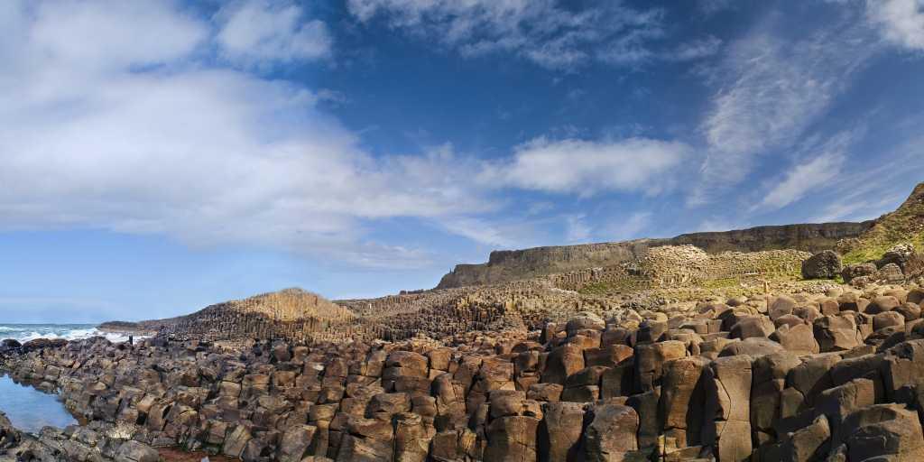 Wandern in Irlands Norden: Der unbekannte Norden des grünen Juwels