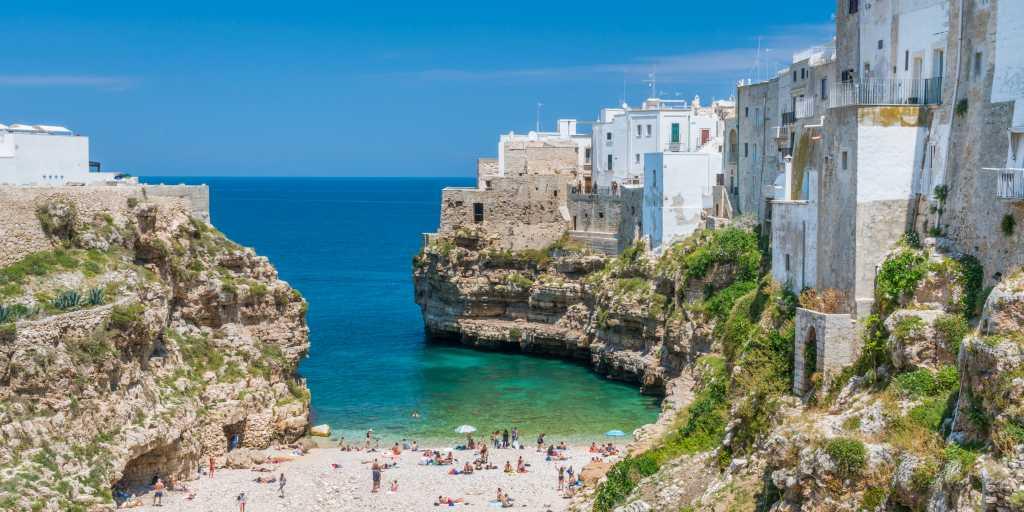 Wandern in Apulien: Für wanderfreudige Italienfans