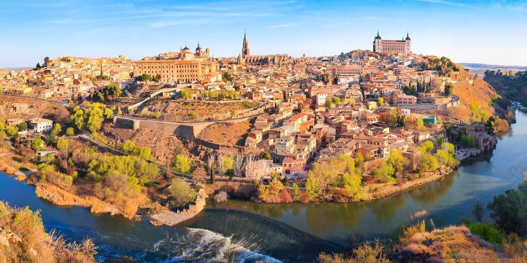 Wandern in Kastilien: Reizvolle Hochebenen im Herzen Spaniens!