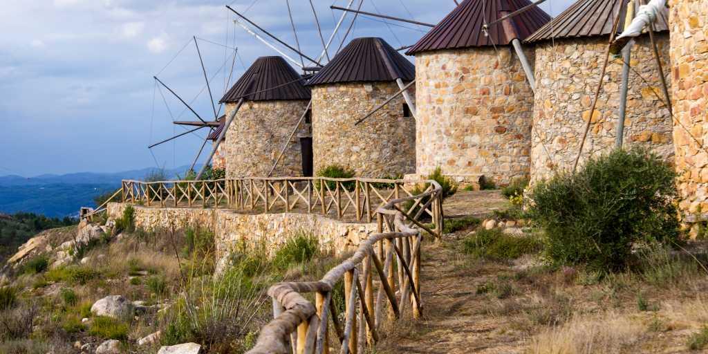 Wandern im Centro - Das Herz Portugals - Kultur und Natur!
