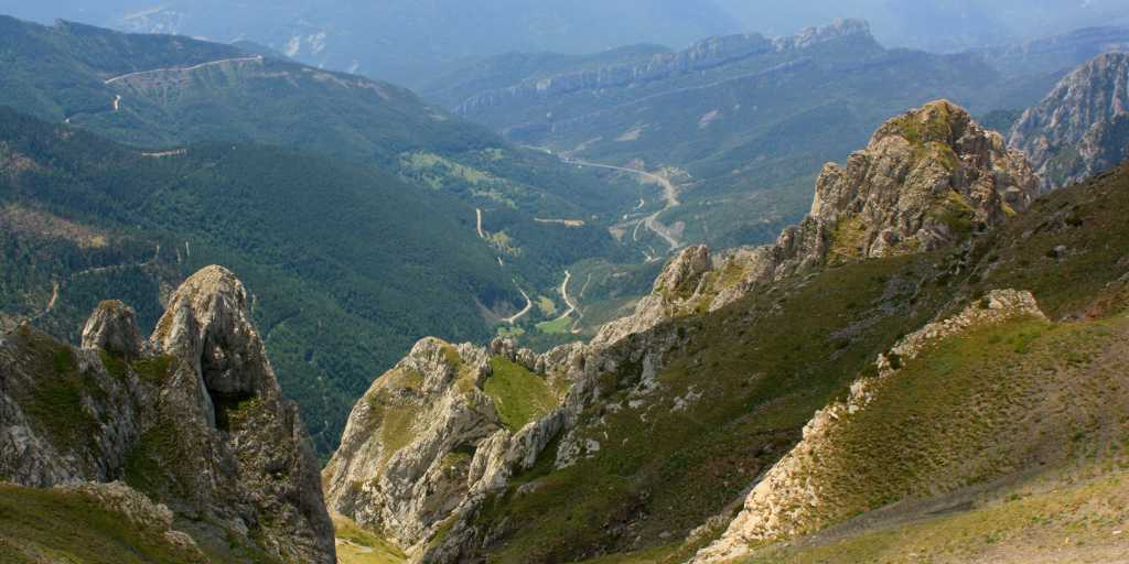 Pyrenäen (Region)