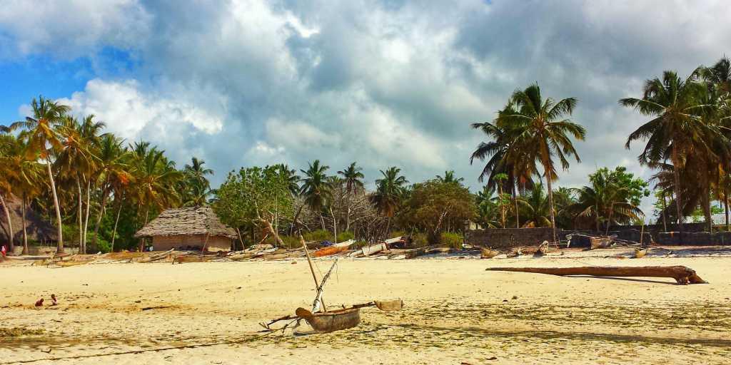 Wandern auf Sansibar - exotische Insel im Indischen Ozean