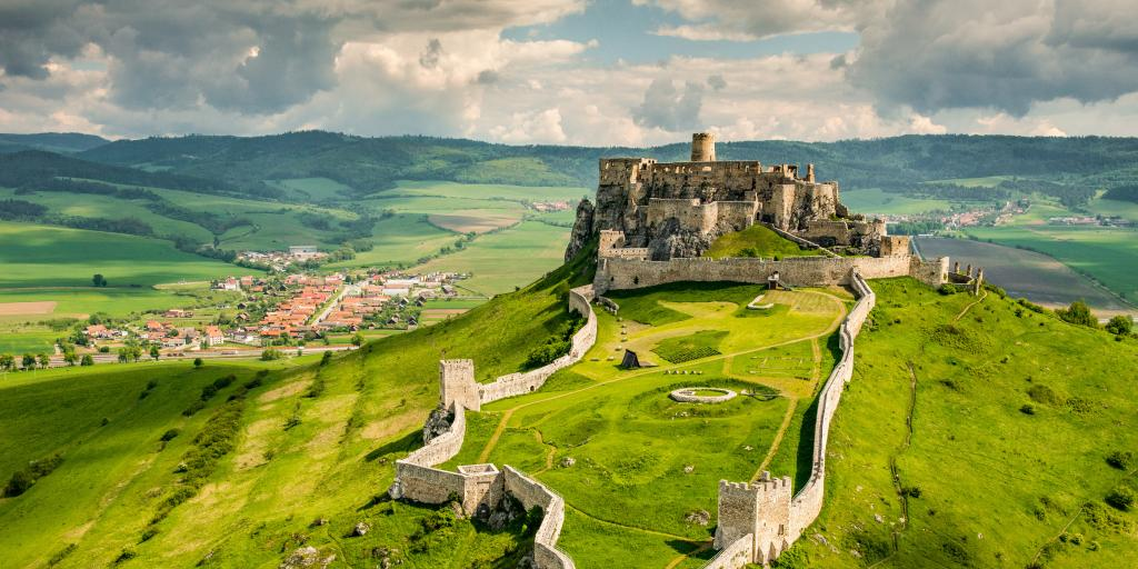 Wandern in der Slowakei: Mitteleuropa von seiner ursprünglichen Seite!
