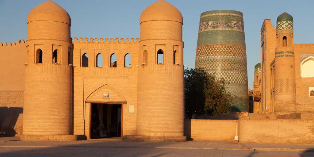 Wandern in Usbekistan - antike Städte und sagenumworbene Seidenstraße entdecken