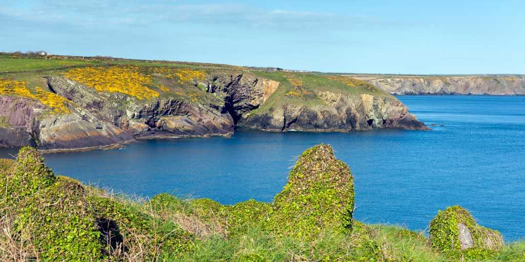 Wandern in Wales - zu Fuß unterwegs im Westen der Insel