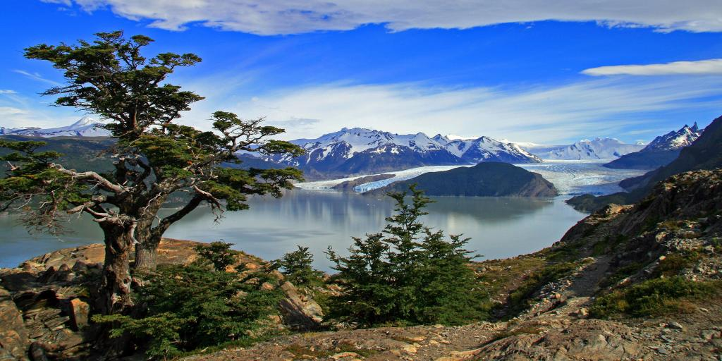 Wandern in Argentinien - Zu Fuß im Süden Südamerikas