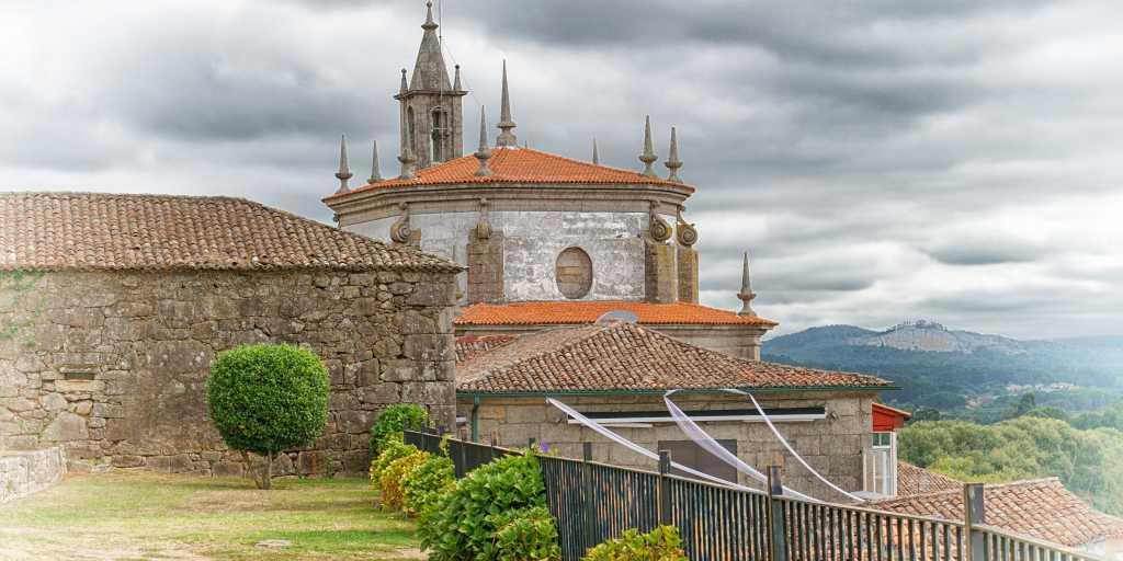 Wandern Caminho Português