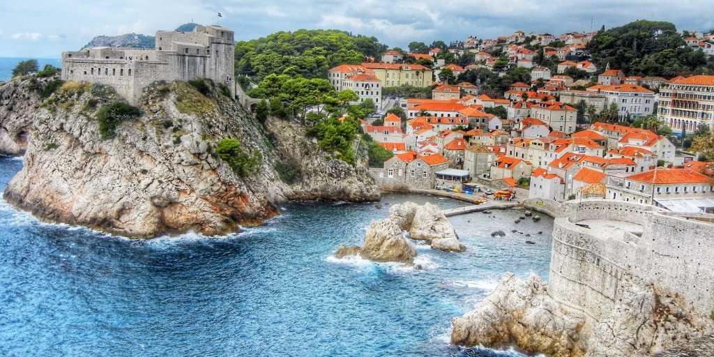 Wandern in Dalmatien - Küstenstädte, Nationalparks und Inseln erleben