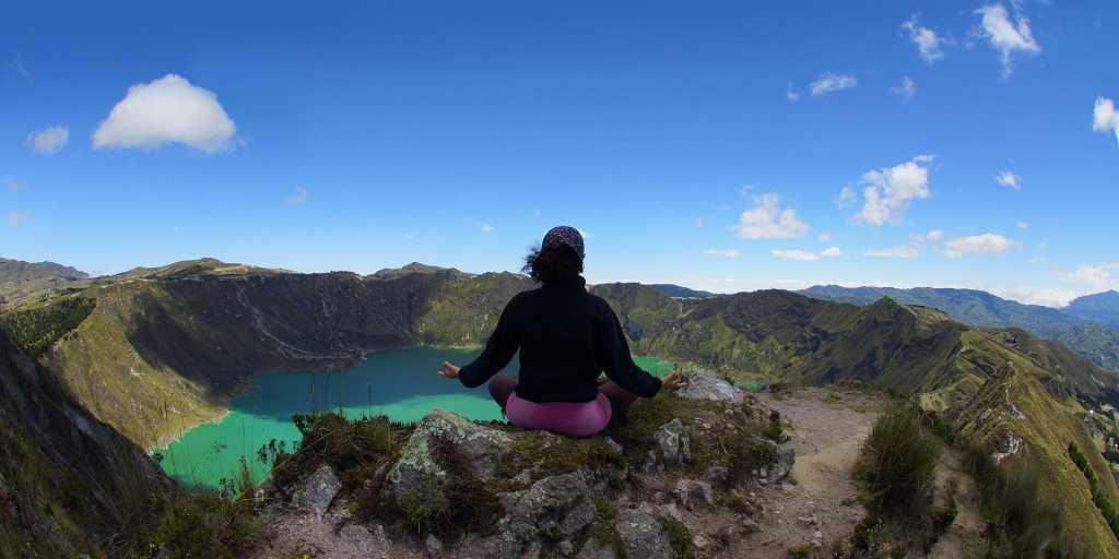 Wandern in Ecuador - Anden, Pazifik und Galapagos entdecken