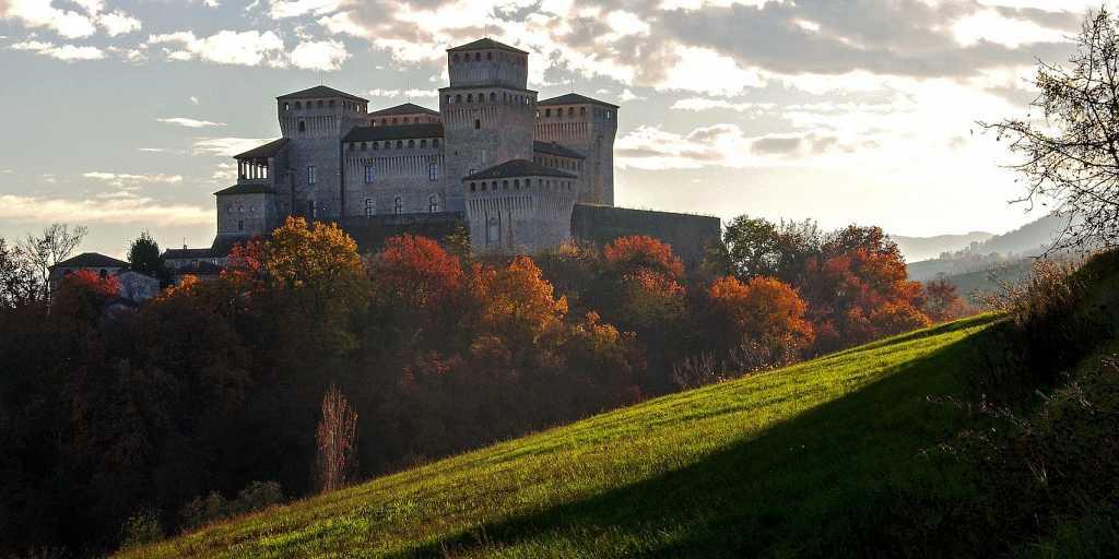 Wandern in der Emilia Romagna - Wanderurlaub individuell oder als Gruppenwanderung