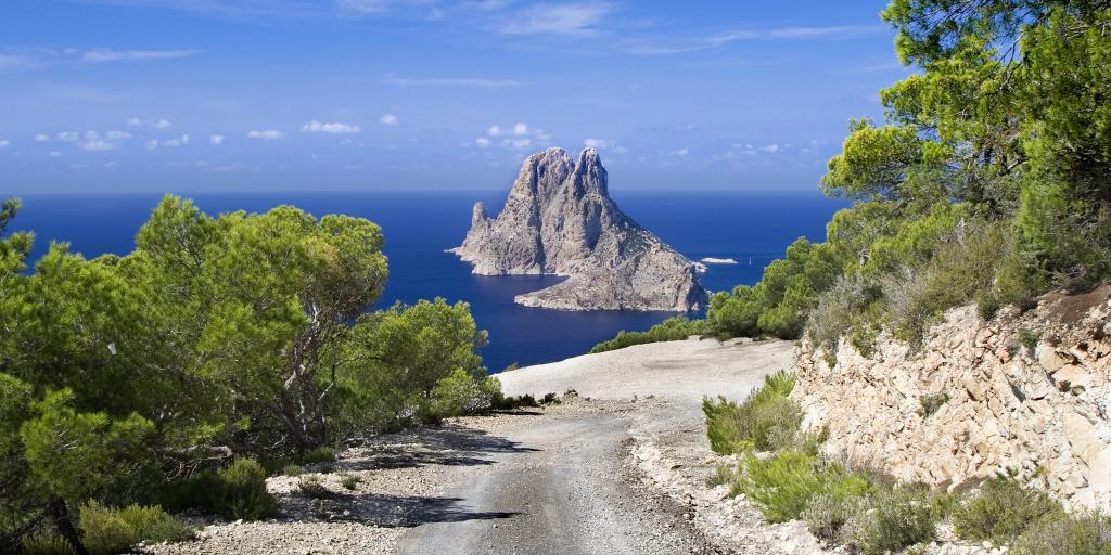 Wandern auf Ibiza - das Balearenkleinod entdecken