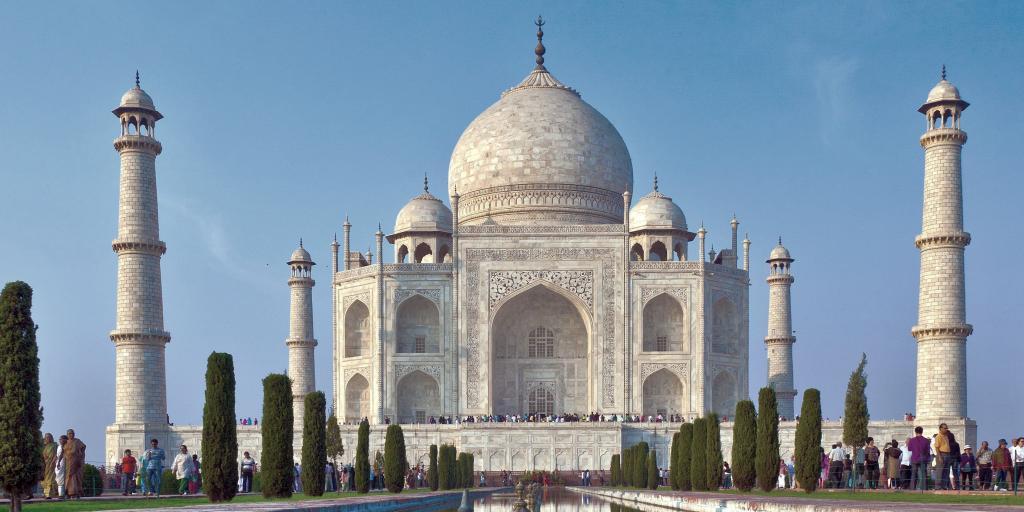 Wandern in Indien -  die Ursprünglichkeit Südasiens erleben