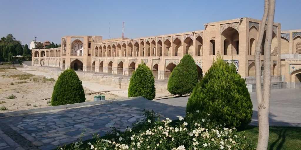 Wandern in Iran - Unterwegs im alten Persien