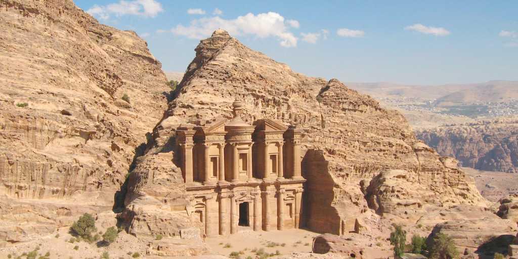 Wandern in Jordanien - Natur und Kultur im kleinen arabischen Königreich erleben