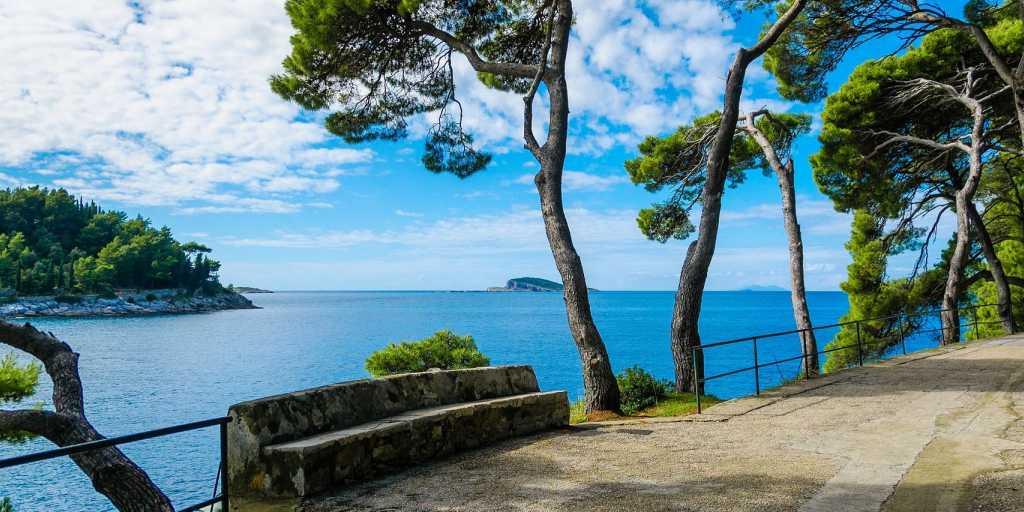 Wandern in Kroatien - Das Land der schönen Küsten entdecken