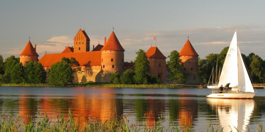 Wandern in Litauen - ein ursprüngliches Land entdecken