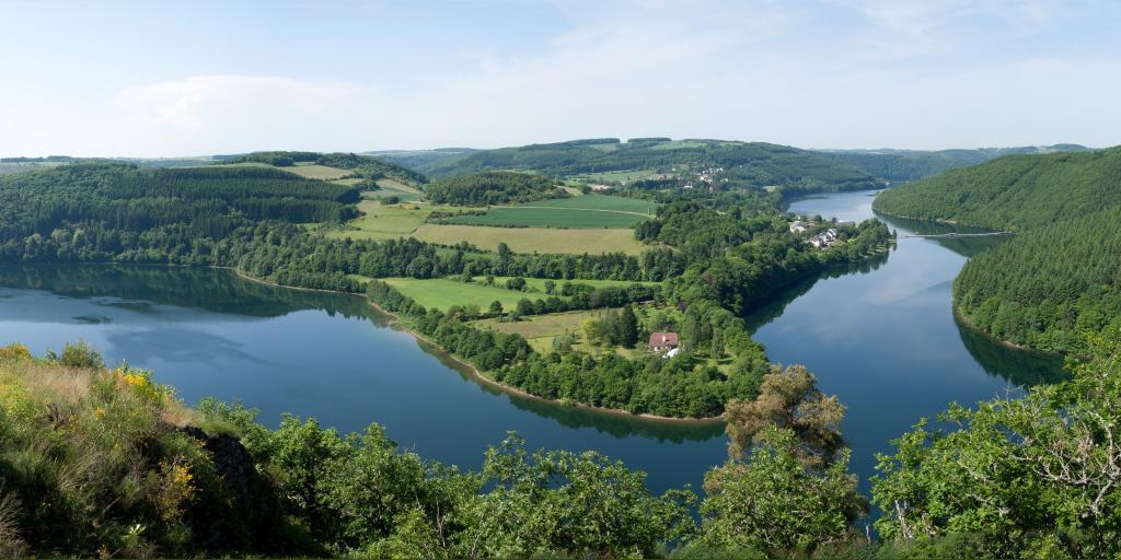 Wandern in Luxemburg - kleines Land ganz groß