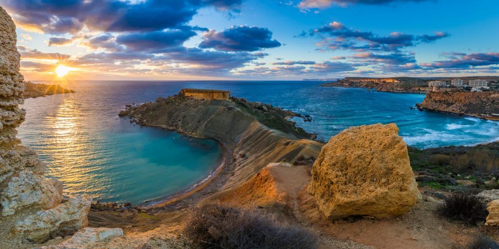 Wandern auf Malta - das Archipel im Mittelmeer entdecken