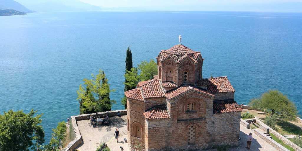 Wandern in Mazedonien - zu Fuß das Herz der Balkanhalbinsel erkunden