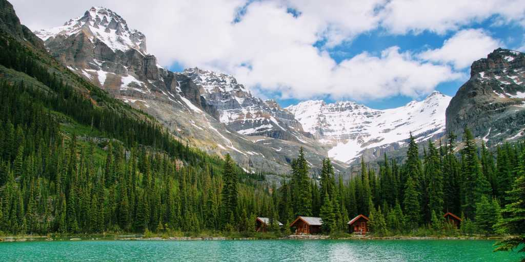 Wandern in Nordamerika - Wandern & Staunen