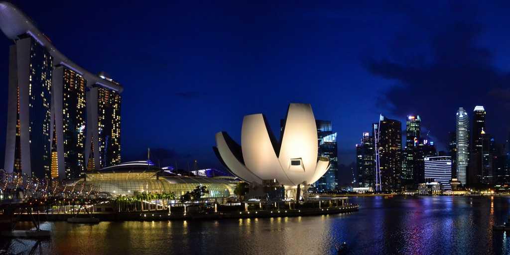 Wandern in Singapur: Stadt-Staat im Südchinesischen Meer