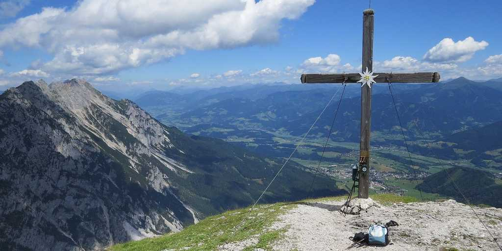 Wandern in der Steiermark - Wanderurlaub individuell oder in der Gruppe