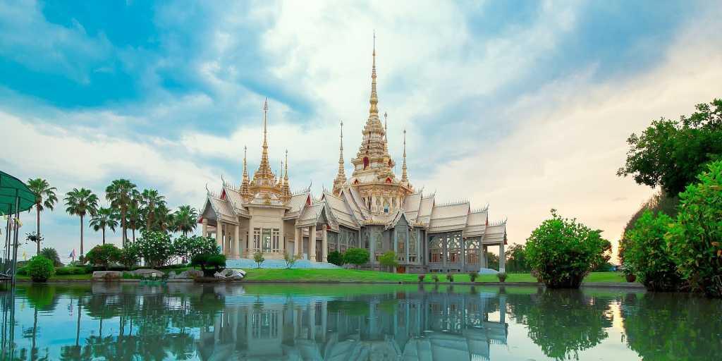 Wandern in Thailand - ein exotisches Land zu Fuß erleben