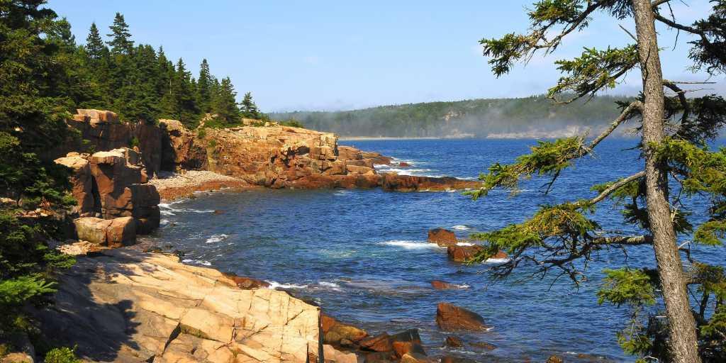 Wandern im Osten der USA - New England & Indian Summer erleben.
