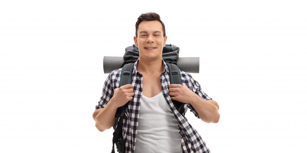 Wanderreisen für Singles und Alleinreisende um die 30
