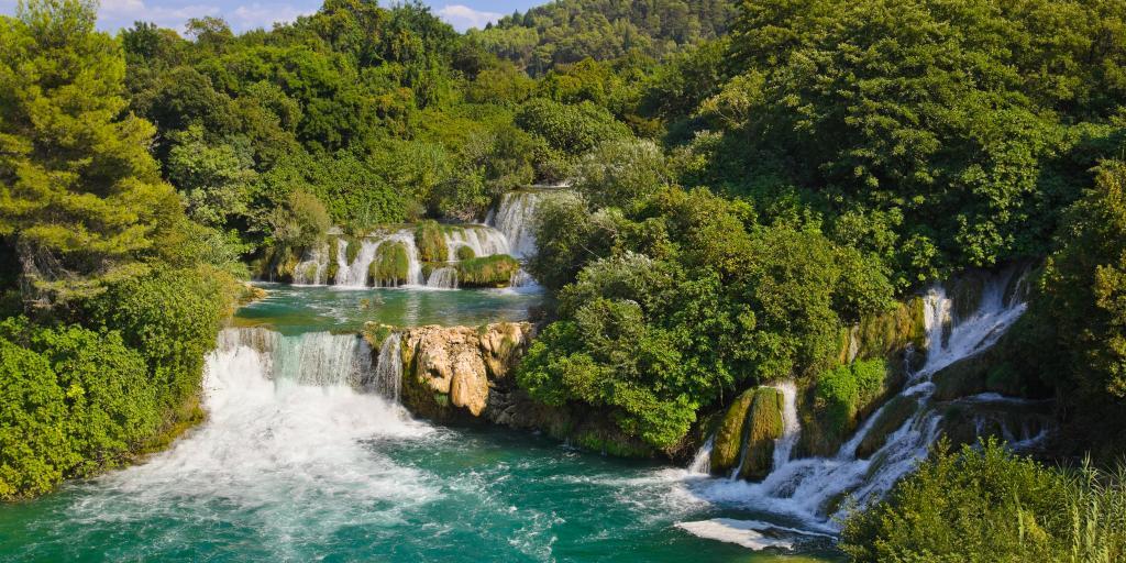 Wandern in Kroatien