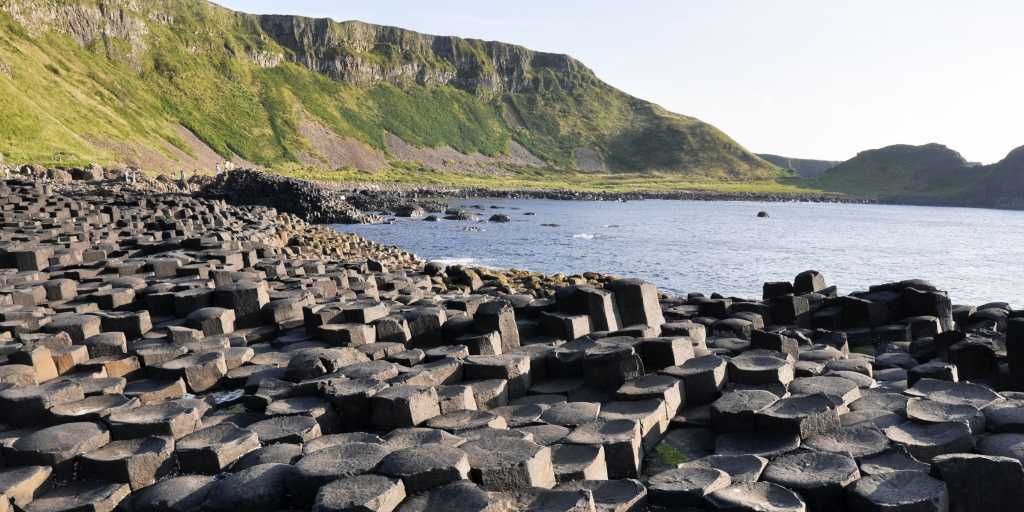 Wandern in Nordirland