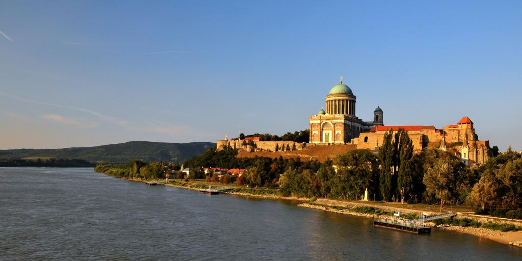 Wandern in Ungarn