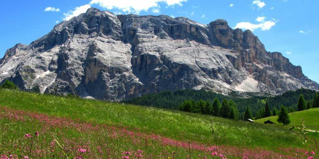 """Wandern in Italien - """"La dolce vita"""" erleben"""
