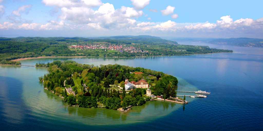 Wandern am Bodensee: Natur pur im Dreiländereck