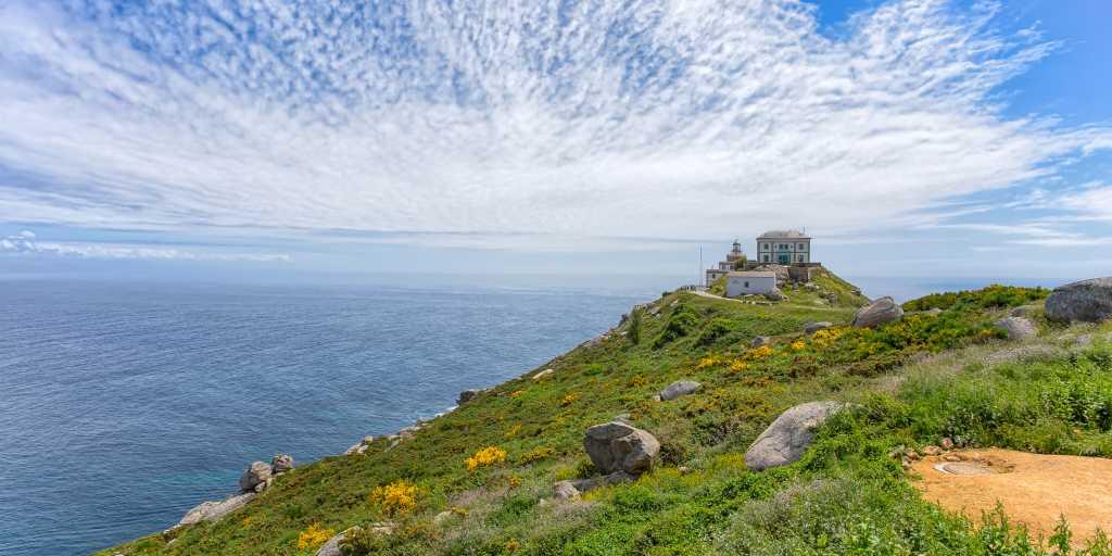 Wandern in Galicien: Die Region am Kantabrischen Meer!
