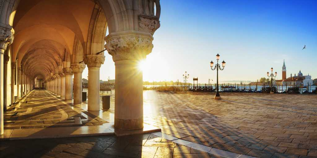 wandern in Venetien