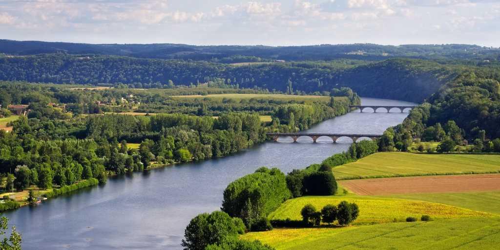 Wandern in der Aquitaine - wandern mit Genuss