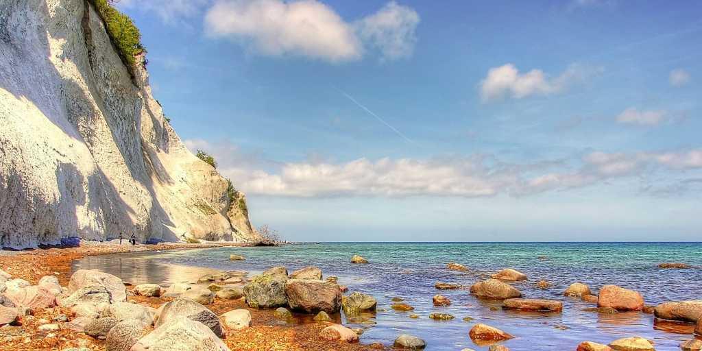 Wandern in Dänemark - zu Fuß im Königreich zwischen Ost- und Nordsee