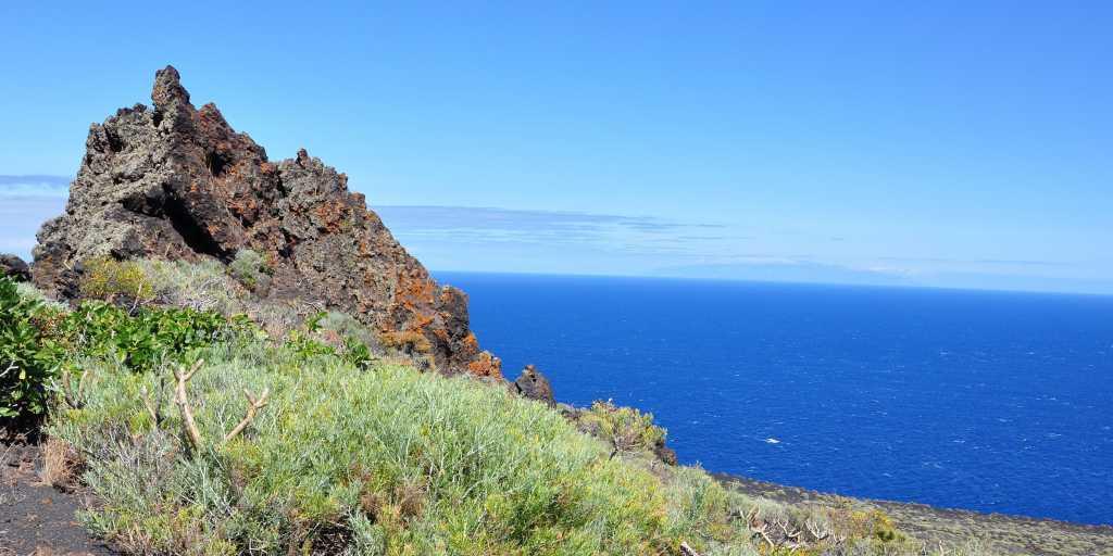 Wandern auf La Palma - individuell ohne Gepäck eine vielfältige Landschaft entdecken